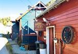Location vacances Herøysund - Apartment Reksteren-4
