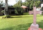 Hôtel Tequisquiapan - Cabañas Quinta Patricia-4