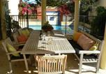 Location vacances Lancelin - Le Boulevard-4