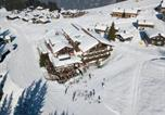 Hôtel Gaschurn - Alpenhotel Garfrescha-2