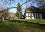 Hôtel Lembach - Villa Romantica-4