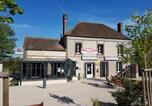 Hôtel Eure-et-Loir - Le Clos Du perche-3