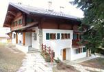Location vacances Crans-Montana - Spacious & Central for up to 12 guest, Chalet Haut-Praz-1