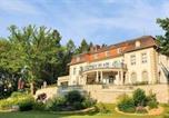 Hôtel Uhlstädt - Hotel Villa Altenburg-1