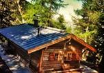 Location vacances Biberwier - Jagdhütte Sunnalm Biberwier-1