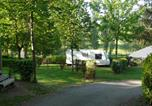 Camping avec Piscine couverte / chauffée Montpeyroux - Camping La Peyrade-2