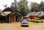 Location vacances Madikeri - Homestay hidden in a coffee estate - Bungalow Room stay-2