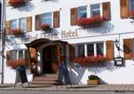 Location vacances Biberach an der Riß - Gasthof Hotel Löwen-1