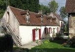Hôtel Mortagne-au-Perche - Chambres d'Hôtes Le Bois Gerboux-3