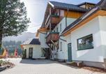 Hôtel Predlitz-Turrach - Die Nockalm-2