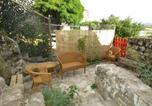 Location vacances Lamastre - Gite Chateauneuf Vernoux-1
