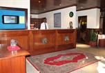 Hôtel Nairobi - Hotel La Mada-3