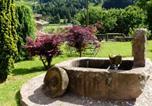 Location vacances Ziano di Fiemme - Maso Pinterato-4