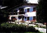 Hôtel Haute Savoie - Chamonix Lodge-1