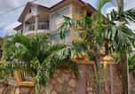 Hôtel Ghana - Nabegyi Hotel-1