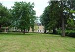 Location vacances Amécourt - Les Chambres de l'Abbaye-1