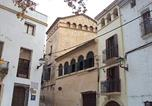 Location vacances Renau - Holiday home C/ Sansebastian nº 13 ( urbanizacion la coma) La Riera de Gaia 43762 Tarragona España-4