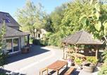 Location vacances  Mayenne - Rêves et Nature-1