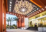 Hôtel Hat Yai - Alfahad Hotel-4