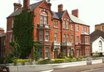Location vacances  Royaume-Uni - Clarence House-2
