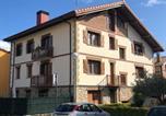 Location vacances Zeanuri - Apartamento Arrabal-1