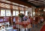 Hôtel Natzwiller - Hotel Restaurant La Petite Auberge-3