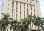 Hôtel Batam - Biz Hotel Batam-1