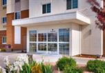 Hôtel Grand Junction - Candlewood Suites Grand Junction, an Ihg Hotel-3