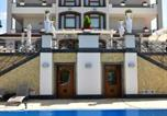 Hôtel Ottaviano - Palazzo Rosenthal Vesuview Hotel & Resort-2
