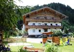 Location vacances Bruck am Ziller - Ferienhof Kampfl-1