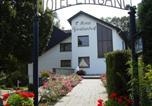 Location vacances Hövelhof - Hotel Forellenhof-1