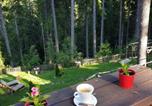 Hôtel Smolyan - Green Life Family Apartments Pamporovo-3