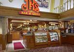 Hôtel Elko - Americas Best Value Gold Country Inn & Casino-4