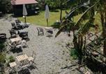Hôtel Acireale - B&B Villa Lidia-4