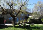 Hôtel Saillans - Chez Merlette-1