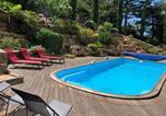 Location vacances Condorcet - Maison avec piscine privative-1