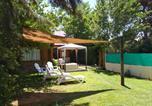 Location vacances Pinamar - Cabañas del Athuel-3