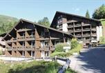 Location vacances Bad Kleinkirchheim - Studio Apartment in Bad Kleinkirchheim-1