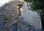 Hôtel Cazilhac - La Chrysalide-1