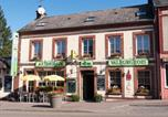Hôtel Sées - Logis Auberge du Valburgeois-1