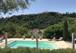 Location vacances La Gaude - Bastide Nomade - Charming B&B-1