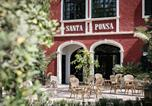 Hôtel Sant Lluís - Santa Ponsa Fontenille Menorca-1
