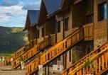 Hôtel Villa General Belgrano - Blackstone Country Villages Hotel