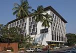 Hôtel Panaji - Vivanta Panaji, Goa-1