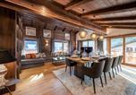 Location vacances Warth - Balegia Luxury Apartments-4