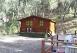 Hôtel El Chorro - Albergue Camping El Chorro-1