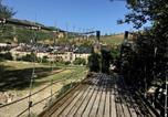 Location vacances  Province de Lleida - Apartament Vall-2