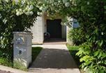 Location vacances Vaucresson - La Clémencerie Chambre d'hôtes-4