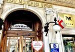Hôtel Genoa - Best Western Hotel Moderno Verdi-2