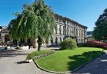 Hôtel Cernobbio - Palace Hotel & Centro Congressi-1